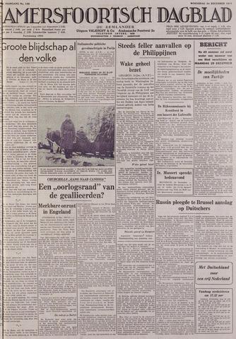 Amersfoortsch Dagblad / De Eemlander 1941-12-24