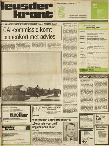 Leusder Krant 1978-02-02