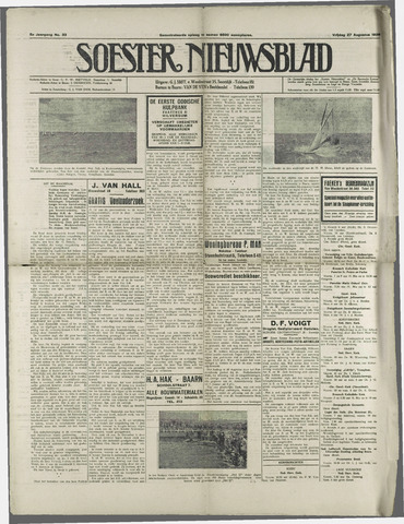Soester Courant 1926-08-27