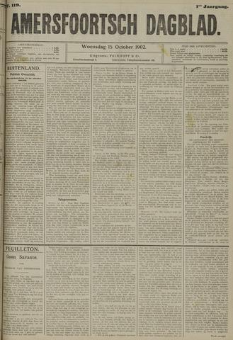 Amersfoortsch Dagblad 1902-10-15