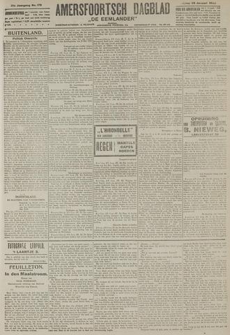 Amersfoortsch Dagblad / De Eemlander 1923-01-26
