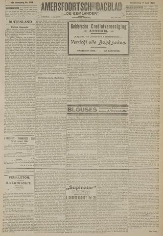 Amersfoortsch Dagblad / De Eemlander 1920-06-17