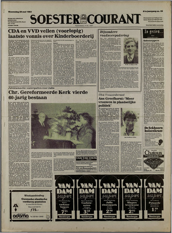 Soester Courant 1983-05-25