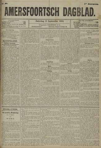 Amersfoortsch Dagblad 1902-09-13
