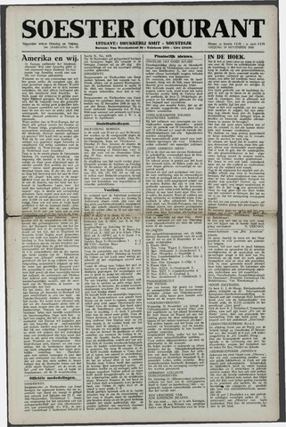 Soester Courant 1948-11-19
