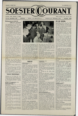 Soester Courant 1952-03-04