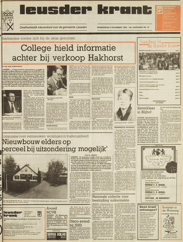 Leusder Krant 1986-11-06