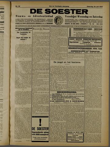 De Soester 1933-07-22