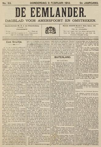 De Eemlander 1912-02-08