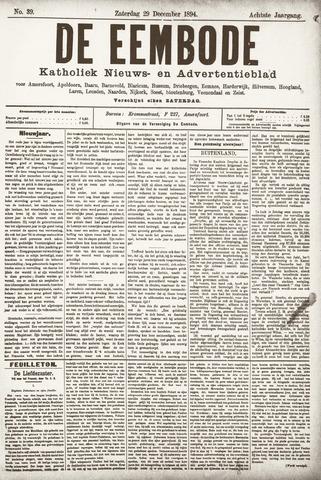 De Eembode 1894-12-29