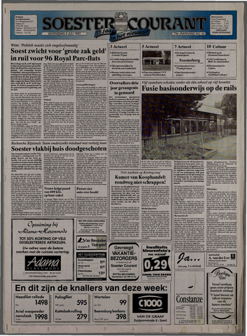 Soester Courant 1997-07-02