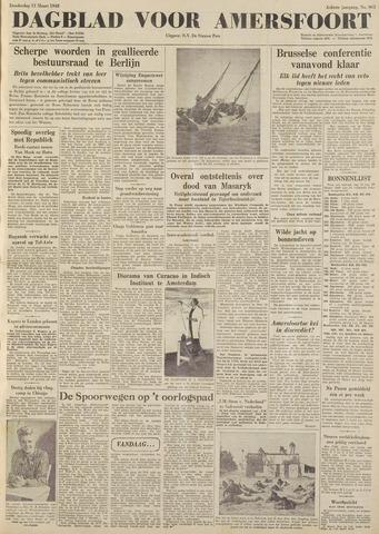 Dagblad voor Amersfoort 1948-03-11