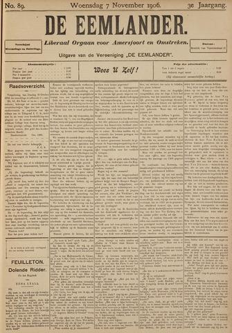 De Eemlander 1906-11-07