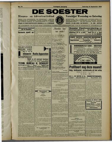 De Soester 1932-09-10