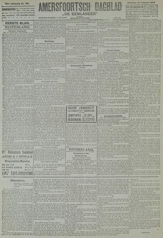 Amersfoortsch Dagblad / De Eemlander 1922-02-18