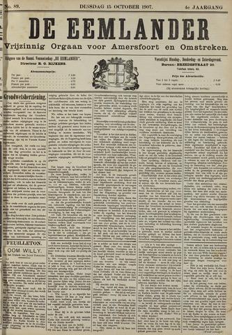 De Eemlander 1907-10-15