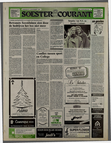 Soester Courant 1987-12-16