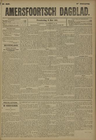 Amersfoortsch Dagblad 1911-05-11