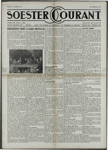 Soester Courant 1957-12-10