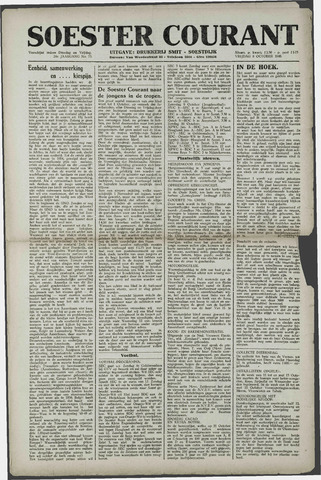 Soester Courant 1948-10-08