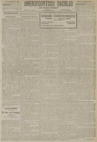 Amersfoortsch Dagblad / De Eemlander 1920-03-16
