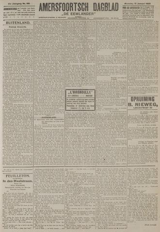 Amersfoortsch Dagblad / De Eemlander 1923-01-15