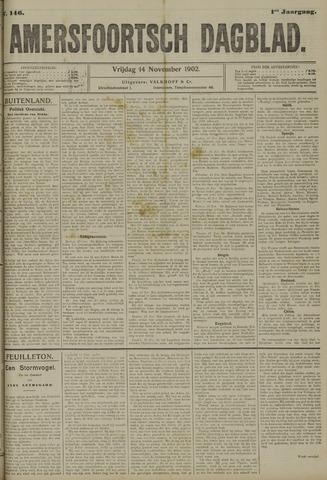 Amersfoortsch Dagblad 1902-11-14