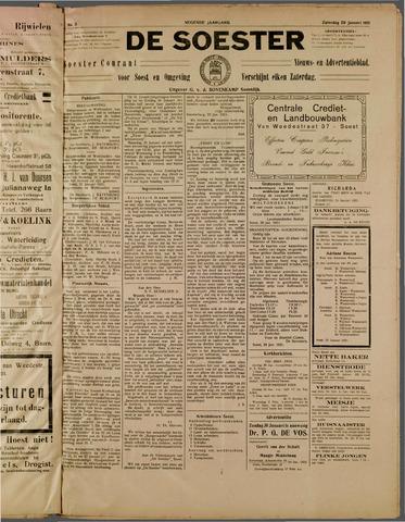 De Soester 1921-01-29