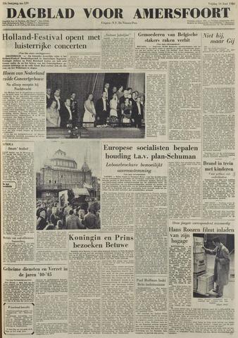 Dagblad voor Amersfoort 1950-06-16