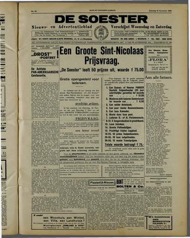 De Soester 1938-11-19