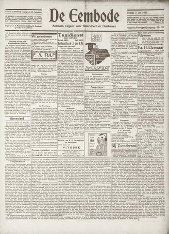 De Eembode 1935-07-05