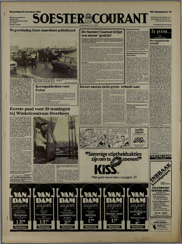 Soester Courant 1983-11-30