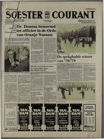 Soester Courant 1979-01-24