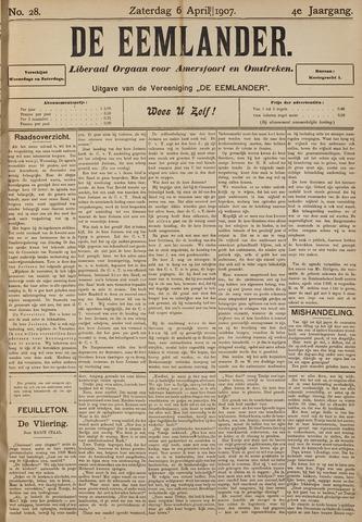 De Eemlander 1907-04-06