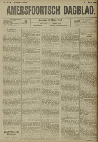Amersfoortsch Dagblad 1904-03-12