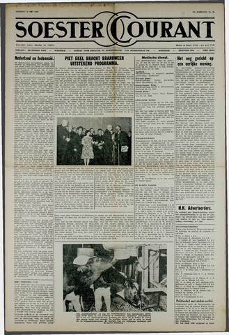 Soester Courant 1963-05-21