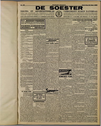De Soester 1928-09-22