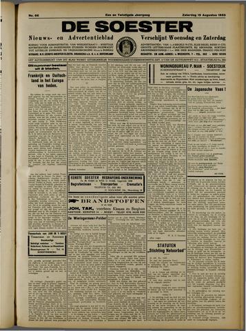De Soester 1933-08-19