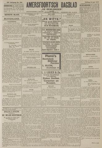Amersfoortsch Dagblad / De Eemlander 1927-06-10