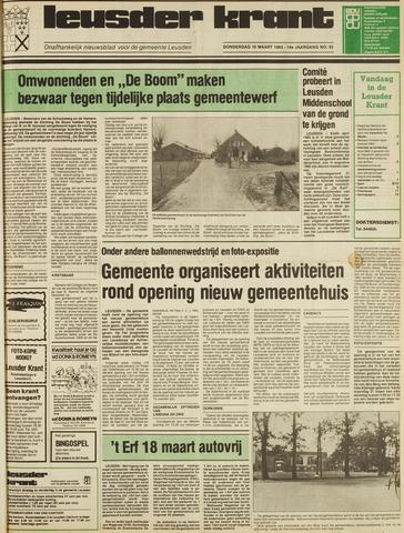 Leusder Krant 1983-03-10