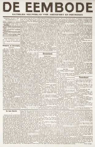 De Eembode 1921-08-16