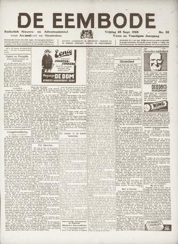De Eembode 1928-09-28