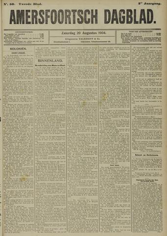 Amersfoortsch Dagblad 1904-08-20