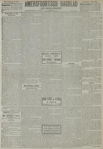 Amersfoortsch Dagblad / De Eemlander 1922-05-04