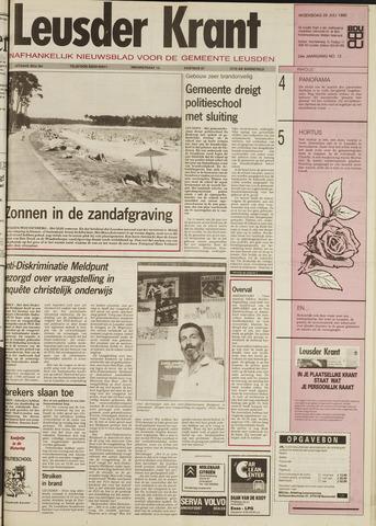 Leusder Krant 1992-07-29