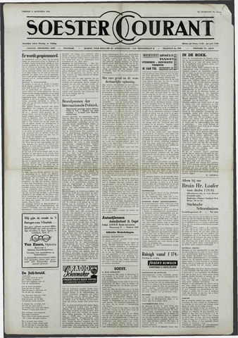 Soester Courant 1954-08-06