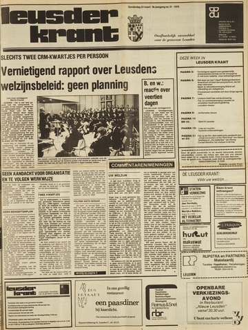 Leusder Krant 1978-03-23