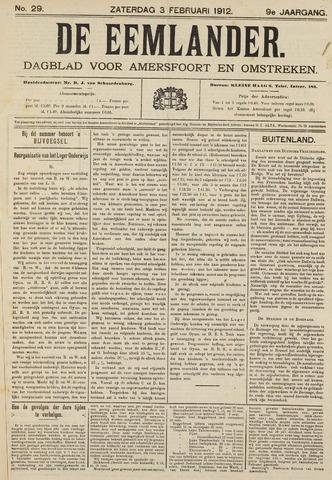 De Eemlander 1912-02-03