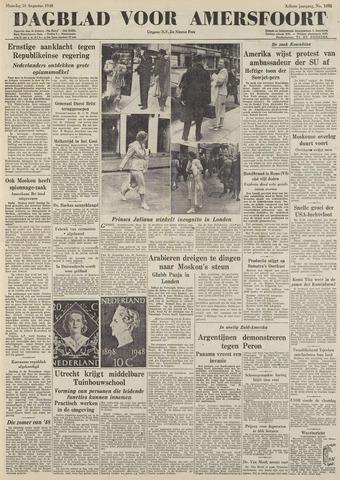 Dagblad voor Amersfoort 1948-08-16