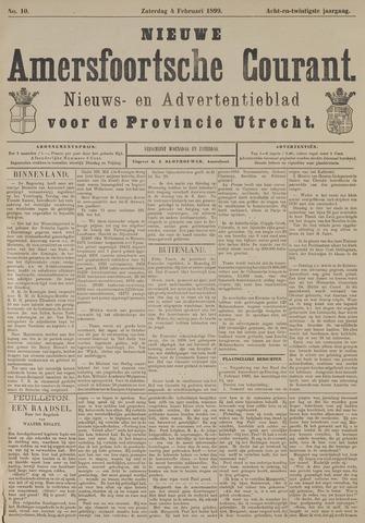 Nieuwe Amersfoortsche Courant 1899-02-04